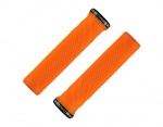 Lizard Skins Danny MacAskill Lock-On chwyty neon orange