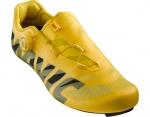 Mavic Cosmic SL Ultimate szosa buty yellow 43 1/3