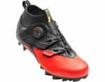 Mavic Crossmax Elite CM MTB buty black red 48