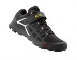 Mavic Crossride MTB buty black 38 2/3