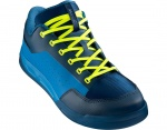 Mavic Deemax Elite Flat MTB buty blue 45 1/3