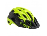 Met Lupo safety yellow kask M 54-58cm
