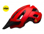 Bell Nomad MIPS kask MTB mat red Uni 53-60cm