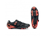 Northwave Scream 2 SRS black orange MTB buty 42