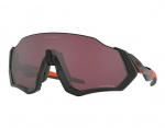Oakley Flight Jacket PRIZM Red Black okulary