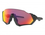 Oakley Flight Jacket PRIZM Road Polished Black/PRIZM Road okulary
