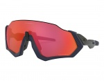 Oakley Flight Jacket PRIZM Torch Trail okulary