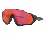 Oakley Flight Jacket PRIZM Trail Torch okulary