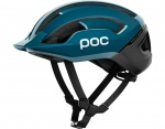 POC Omne AIR Resistance SPIN MTB kask antimony blue L 56-62cm