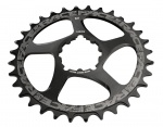 Race Face 3-Bolt Direct Mount 10/11/12s tarcza 32T