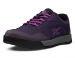 Ride Concepts Hellion damskie buty MTB (flat) purple 40