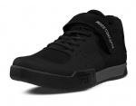 Ride Concepts Wildcat buty MTB (flat) black 44