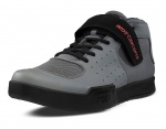Ride Concepts Wildcat buty MTB (flat) grey 46 wkładka 300mm