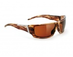 Rudy Project Mastermind Brown Streaked / Brown okulary