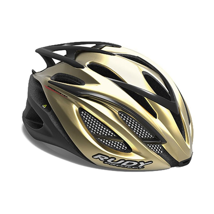 Rudy Project Racemaster gold velvet kask L 58-62cm