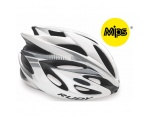 Rudy Project Rush Mips white silver kask L 59-62cm