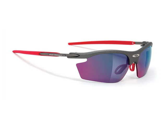 Rudy Project Rydon multilaser red okulary