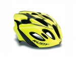 Rudy Project Snuggy kask yellow fluo/black M