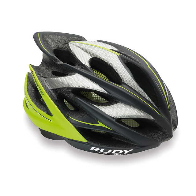 Rudy Project Windmax graphite limo kask M 54-58cm