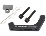 Shimano adapter tył 160mm Flat Mount SM-MA-R160PDH PM-FM