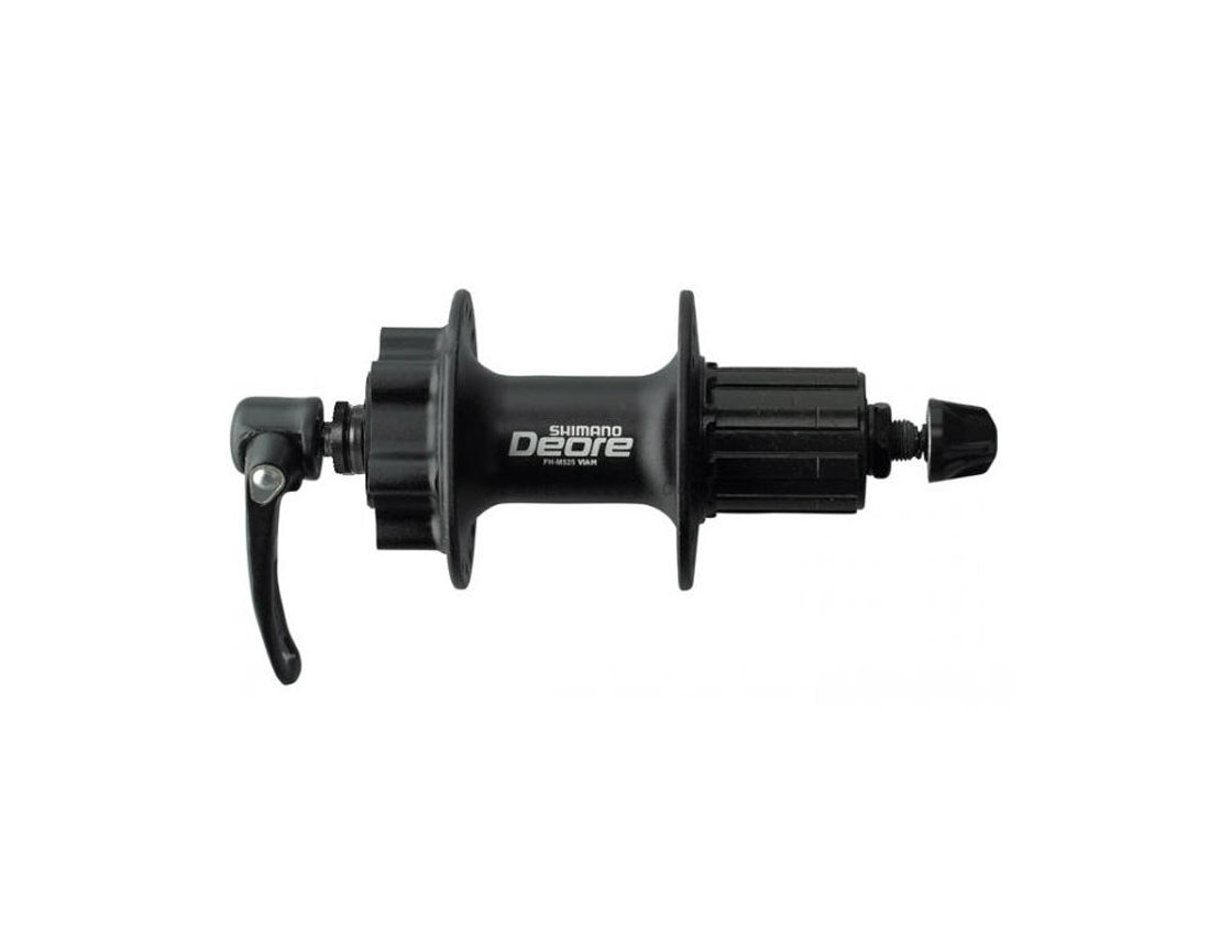 Shimano Deore Disc FH-M525A 32H piasta tył