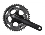 Shimano FC-CX50 Cyclocross 2x10s 46/36T 175mm korba
