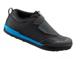 Shimano SH-AM9L MTB Gravity SPD black buty 45