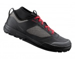 Shimano SH-GR7L MTB Gravity black buty do platform 41