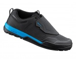 Shimano SH-GR9L MTB Gravity black buty do platform 45