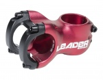Sixpack Racing Leader mostek 31.8x50mm red