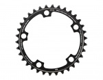 Sram Red22 Road 110mm Alu 34T tarcza