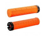 SUPACAZ Grizips neon orange chwyty