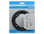 Tarcza 38T Shimano FC-M615 10s (do korby 38-26) Deore