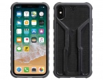Topeak RideCase do iPhone black/gray iPhone X/Xs