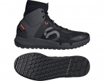 Five Ten TrailCross Mid buty MTB (flat) black 47 1/3