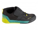 Vaude AM MOAB TECH MTB buty (flat) black 44